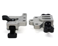 034 Motorsport Line Engine Mounts Pair 2.0T Mk6/Mk5 & Audi 8J/8P