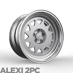 fifteen52 Forged 2-piece Alexi Wheel