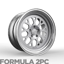 fifteen52 Forged 2-piece Formula Classic Wheel