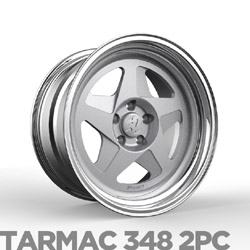 1552_2pc-Tarmac-348 fifteen52 Forged 2-piece Tarmac 348 Wheel