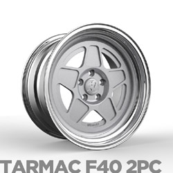1552_2pc-Tarmac-F40 fifteen52 Forged 2-piece Tarmac F40 Wheel
