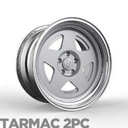 1552_2pc-Tarmac fifteen52 Forged 2-piece Tarmac Classic Wheel