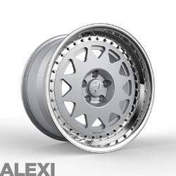 fifteen52 3-piece Alexi Wheel