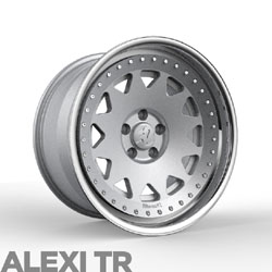 fifteen52 Forged 3-piece Alexi TR Wheel