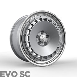 fifteen52 Forged 3-piece Evo SC Wheel
