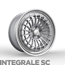 fifteen52 Forged 3-piece Integrale SC Wheel