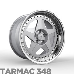 1552_3pc-Tarmac-348-Classic fifteen52 Forged 3-piece Tarmac 348 Wheel