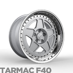 fifteen52 Forged 3-piece Tarmac F40 Wheel