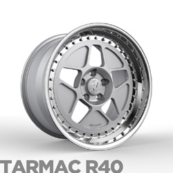 fifteen52 Forged 3-piece Tarmac R40 Wheel