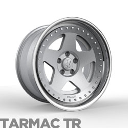 fifteen52 Forged 3-piece Tarmac TR Wheel