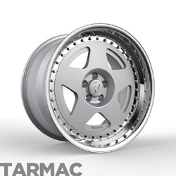fifteen52 3-piece Tarmac Classic Wheel