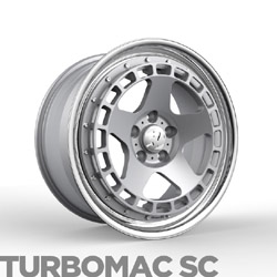 fifteen52 Forged 3-piece Turbomac SC Wheel