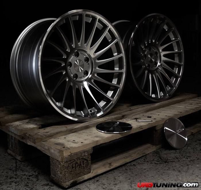 3sdm 04 112 18 S 3sdm 0 04 Wheel 18 Quot 5x112 Silver