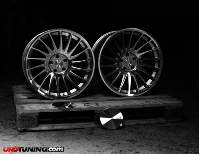 3sdm 04 120 18 S 3sdm 0 04 Wheel 18 Quot 5x120 Silver