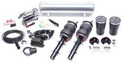 Air Lift Kit w/ AutoPilot v2 Digital Management, Mk4 Golf/Jetta
