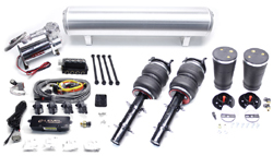 Air Lift/Accuair e-Level Full Package w/ Touchpad, Mk4