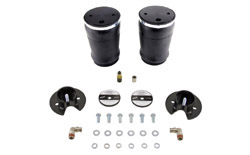 75613 Air Lift, Performance Series Rear Bag Kit, Mk4 Golf/Jetta / Mk1 TT