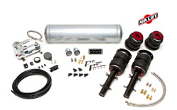 BAG_Mk4_R32_ManualKIT Air Lift Kit w/Manual Controls, Mk4 Golf R32