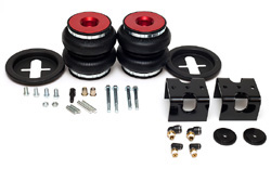 75690 Air Lift, DOUBLE BELLOW REAR KIT, Mk5/Mk6 Golf/GTi/Jetta