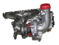 Turbo BorgWarner K04-0064, 2.0T