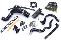 SAI_Delete_1.8T_SUPER_PLUS - Ultimate Super Silicone Plus SAI/N249/PCV/EVAP Delete Kit, 1.8T