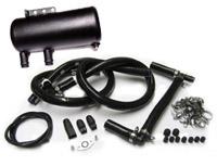 - Basic Ultimate Silicone SAI/N249/PCV/EVAP Delete Kit, Mk4 1.8T