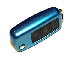 Key_FOB_Case_Colors VW Alarm Transmitter, 2001-2009