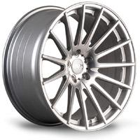 "Miro_110_SIL_20inch - Miro 110 Wheel, 20"" Silver"