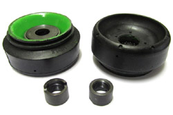 "Front Strut Mount ""LOW"" Kit w/Bearings, Mk4"