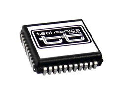 133.367 Techtonics Chip for VR6, 1994-95 OBD-1
