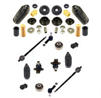 Mk3-ULT-SUSP-Rebuild Ultimate Suspension Rebuild Kit, Mk3 VR6