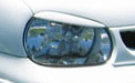 EG-GE-KZVWG4 Headlight Eyelids, Mk4 Golf/GTi