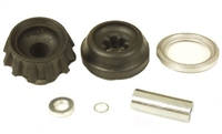 SM5197 Shock Mounting Kit, Rear (90-97 Passat)