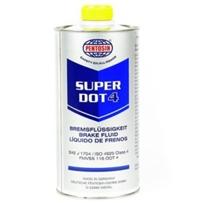 BF-1L Pentosin - Super DOT4 Brake Fluid (1 Liter)