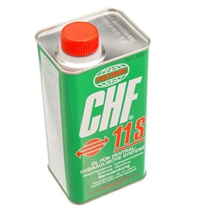 CHF11S Pentosin Synthetic Hydraulic / Power Steering CHF11S