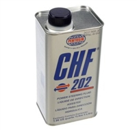 CHF202 Pentosin OEM Hydraulic / Power Steering Fluid -