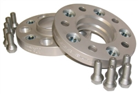 40275571 Wheel Adapters H-R, 5x100 to 5x120, 20mm thick