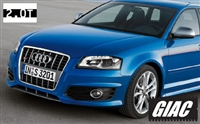 GIAC Audi A3 2.0T TSi Performance Software