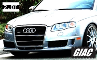 GIAC_2.0T_B7_A4 GIAC Audi A4 2.0T Performance Software