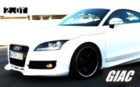 GIAC Audi TT 2.0T FSi Performance Software