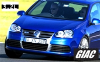 GIAC VW Mk5 R32 Performance Software