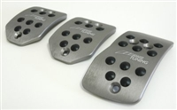 AWE_pedals_B5/B6 AWE Tuning Pedal Covers for Passat/Audi A4