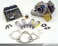 AWE_K04_B6 AWE Tuning K04 Turbo Kit, B5.5 Passat/B6 Audi A4