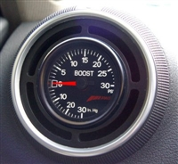 AWE Tuning Vent Boost Gauge Kit, Audi A3/TT 2.0T FSi