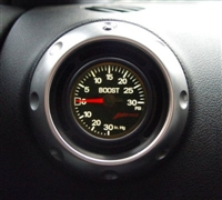AWE Tuning Vent Boost Gauge Kit, Audi TT 1.8T