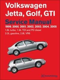 VG05 Bentley, mk4 Golf/Jetta (1999-2005)