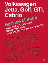 vg99 Bentley, mk3 Golf/Jetta (1993-1999)