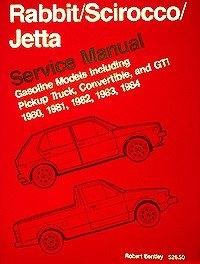 vrg4 Bentley, mk1 Golf/Jetta (1980-1984)