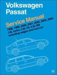 vp04 Bentley, B5 Passat (1998-2005)
