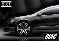 GIAC VW CC 2.0T Performance Software